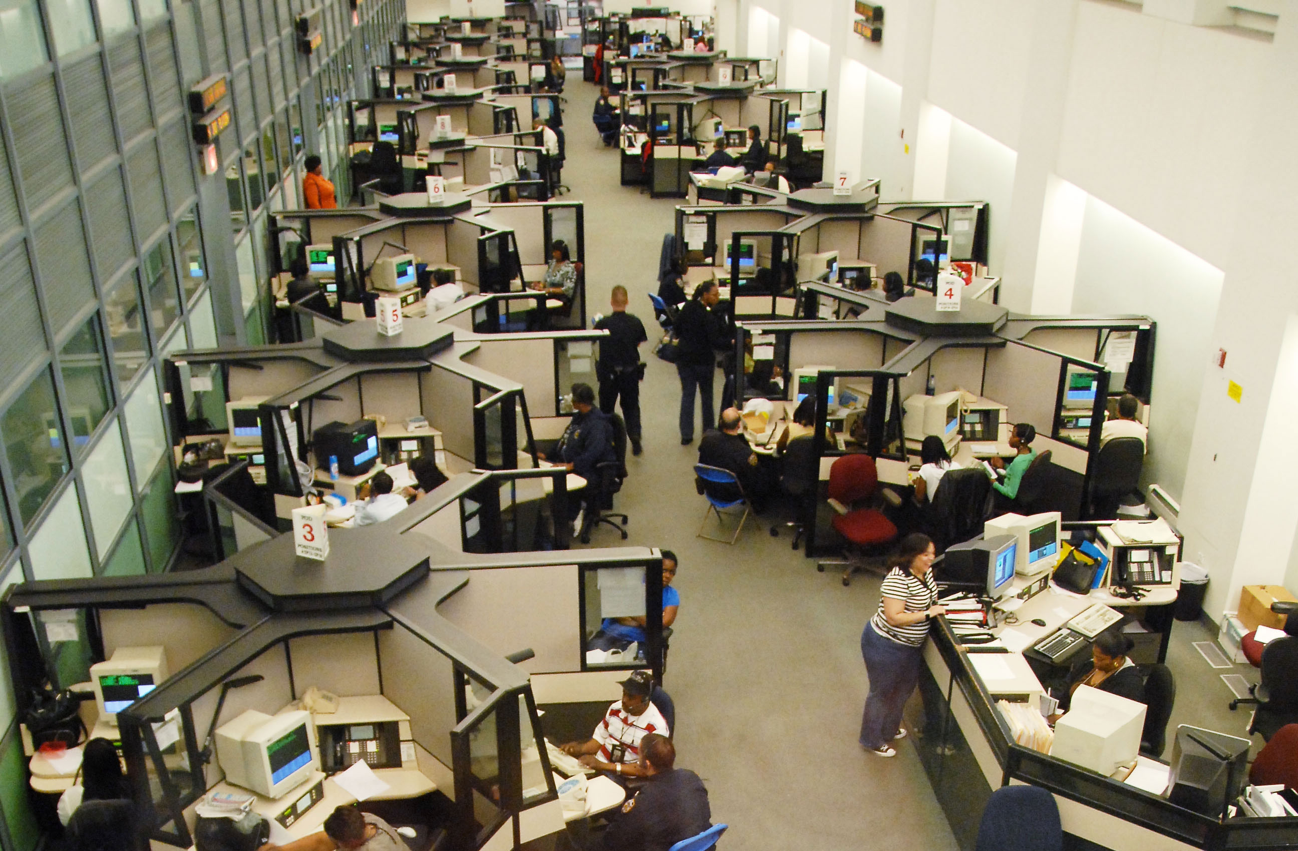 Contact centers: work smarter not harder