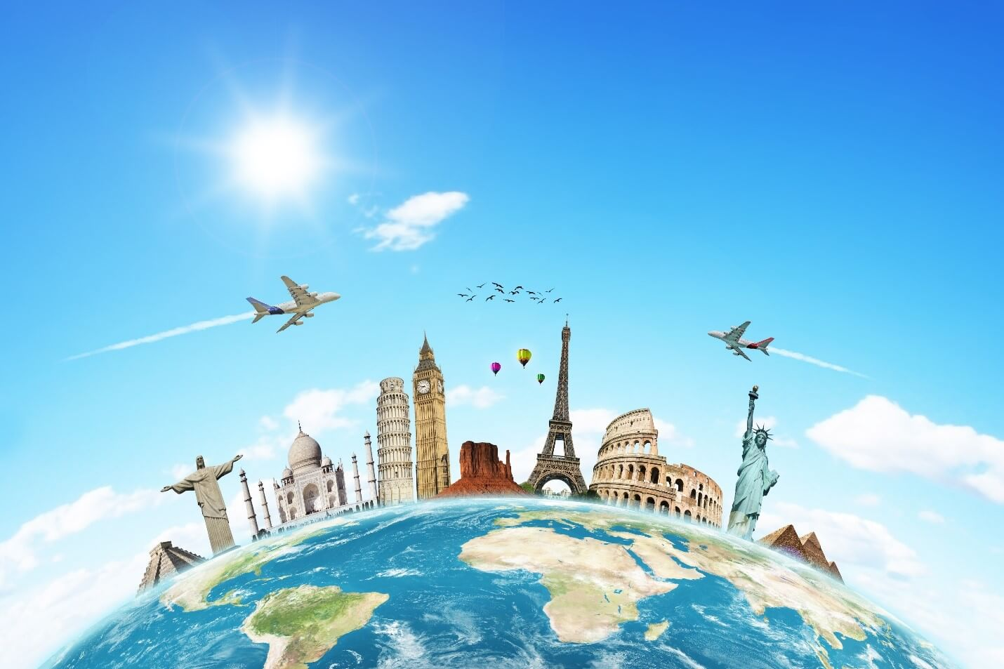 Personalization in the Travel Industry